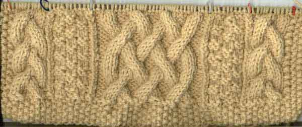 Charts Online Knit Tutorial